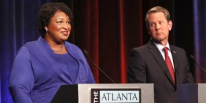 Abrams and Kemp
