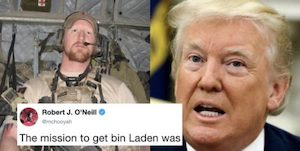 O'Neill and Trump