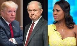 Trump, Sessions and Omarosa